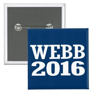 WEBB 2016 BUTTON