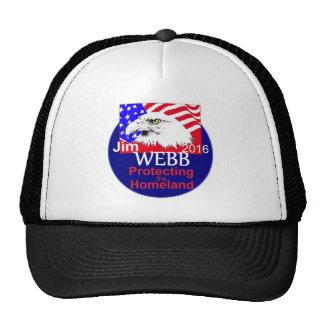 WEBB 2016 de Jim Gorro