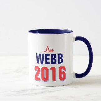 Webb 2016 mug
