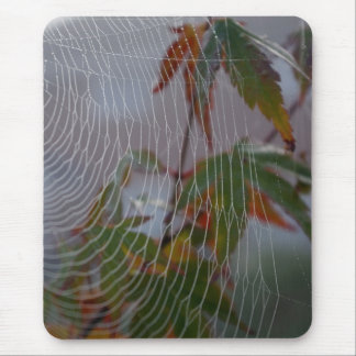 Webbed Acer Mouse Pad