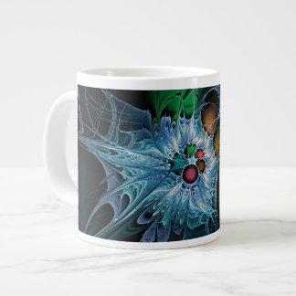 Webbed Large Coffee Mug