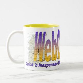 Webco Coffee/Beverage Mug
