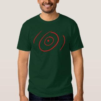 Webcomic Beacon Waves (Dark) T-Shirt