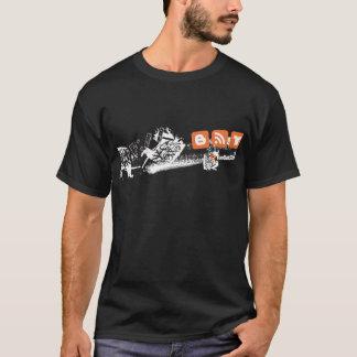 wEBDIALnA on blk.ai T-Shirt