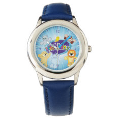 Webkinz: Come In and Play Watches at Zazzle