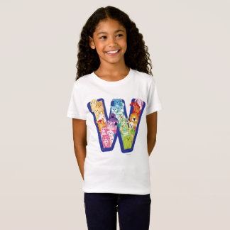 Webkinz Magic W Pet Shirt