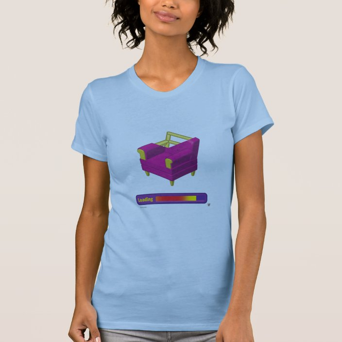 Webkinz Room Loading T Shirt Zazzle Com