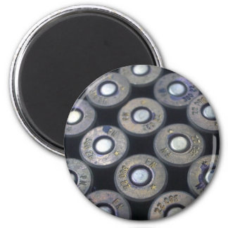 Webley ammo Magnet