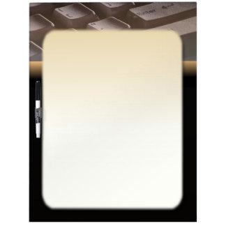 Webmaster Dry Erase Board