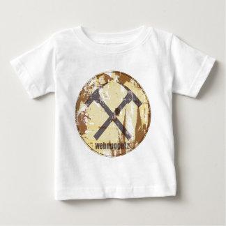 Webnuggetz Circle Logo Gifts Baby T-Shirt