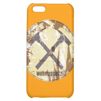 Webnuggetz Circle Logo Gifts Case For iPhone 5C
