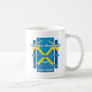 Webnuggetz Community Logo Coffee Mug