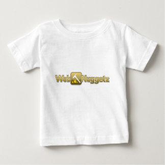 Webnuggetz Logo 1 Baby T-Shirt