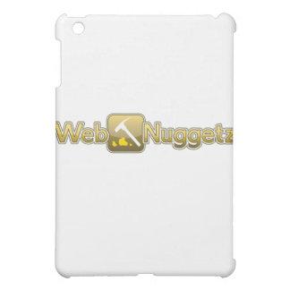 Webnuggetz Logo 1 Case For The iPad Mini