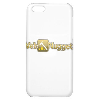 Webnuggetz Logo 1 Case For iPhone 5C