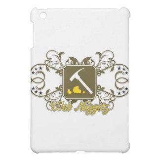 Webnuggetz Logo 3 Case For The iPad Mini