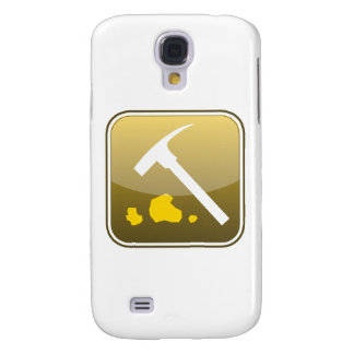 Webnuggetz Logo Clean Galaxy S4 Covers