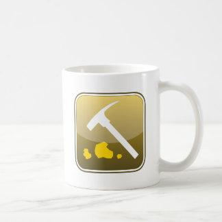 Webnuggetz Logo Clean Coffee Mug