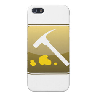 Webnuggetz Logo Clean Case For iPhone 5