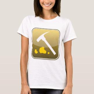 Webnuggetz Logo Clean T-Shirt