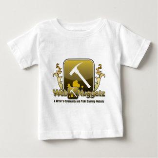 Webnuggetz Logo Version 5 Baby T-Shirt