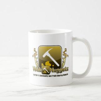Webnuggetz Logo Version 5 Coffee Mug
