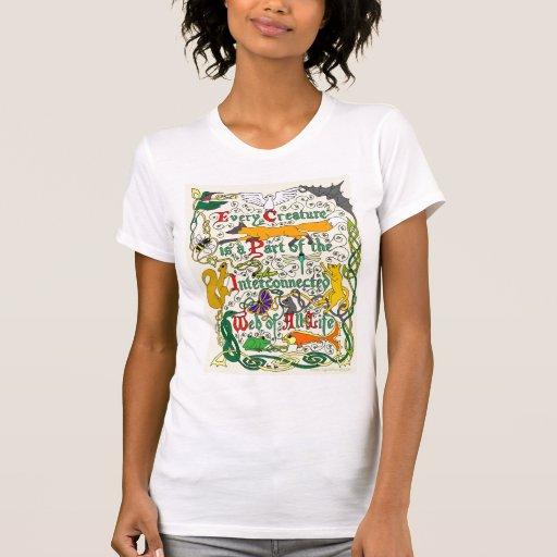 weboflife_2 t shirt
