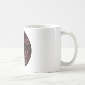 Webs and Coffins Coffee Mug