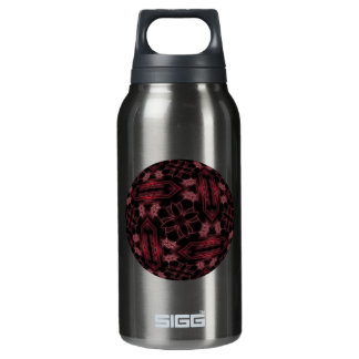 Webs and Coffins 10 Oz Insulated SIGG Thermos Water Bottle