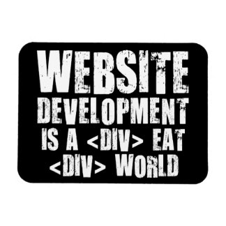 Website development is a competitive career choice magnet