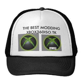 WEBSITE, hh, THE BEST MODDING XBOX360ISO.TK Trucker Hat