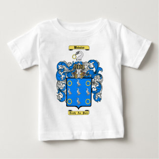 Webster Baby T-Shirt
