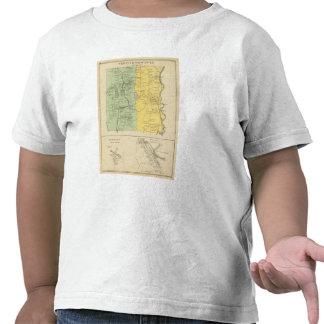 Webster, Boscawen Camiseta