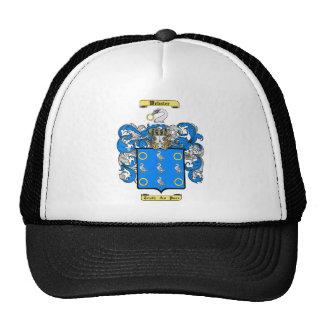 Webster Trucker Hats