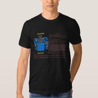 Webster (meaning) shirt