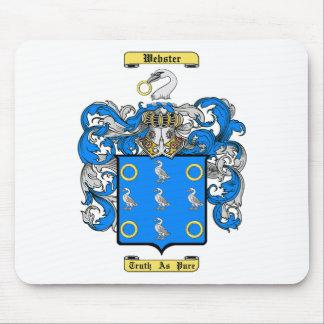 Webster Mouse Pad