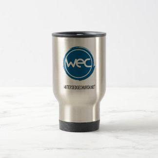WEC Travel Mug