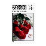 wed113098-B Postage Stamp