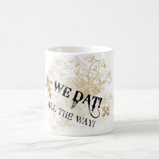 WeDatVintage Coffe Mug
