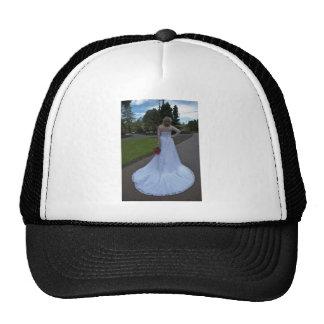WedBackImpatient091810 Trucker Hat