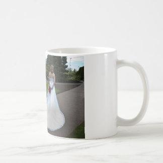 WedBehindHor091810 Coffee Mug