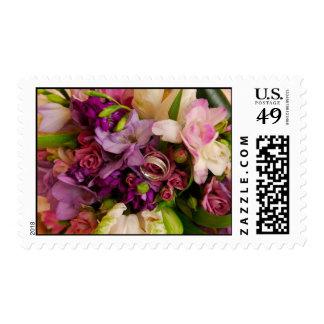 wedd_flower_rings sello