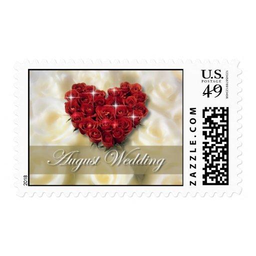 wedd_roses postage stamp