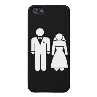 WEDDING01 MARRIAGE WEDDING MAN WOMAN LOVE iPhone 5 COVERS