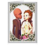 Wedding1 Tarjeta
