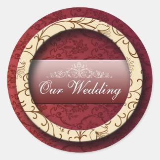 Wedding 2 stickers
