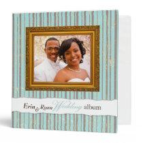 Wedding Album Binder binders
