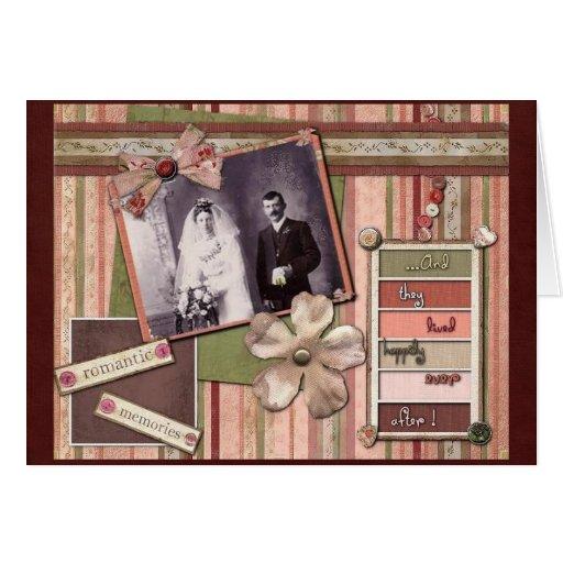 Wedding/Anniv card