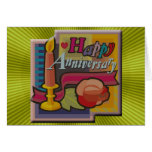 Wedding Anniversary Gifts Cards