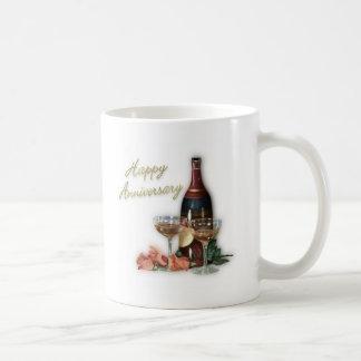 Wedding Anniversary Gifts Mug